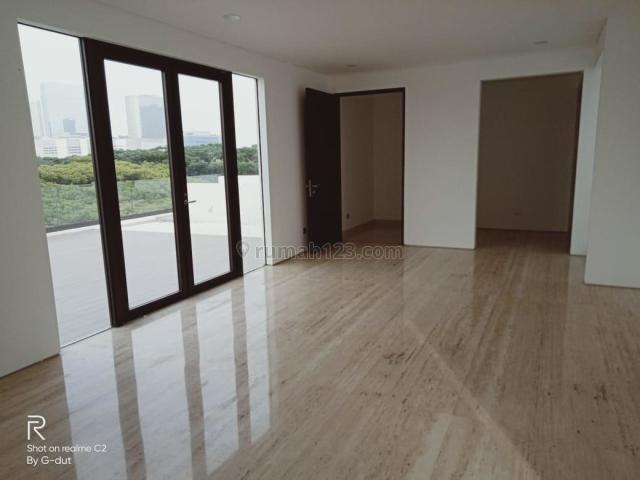 Rumah di Pantai Indah Kapuk, View Danau, Brand New, Pantai Indah Kapuk, Jakarta Utara