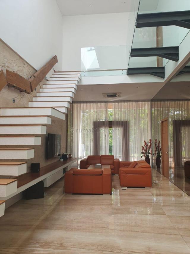 Rumah Mewah Florence Pantai indah kapuk, Pantai Indah Kapuk, Jakarta Utara