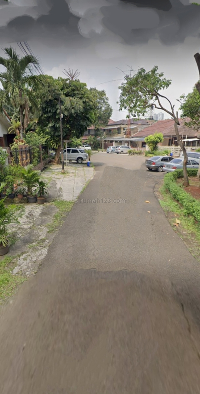 Mendawai dekat Blok M, Kejaksaan, boleh buat kantor, Blok M, Jakarta Selatan