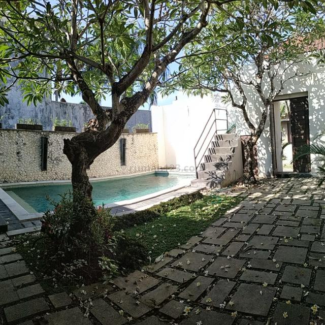 Villa Bagus Harga TERMURAH di Nusa Dua, Nusa Dua, Badung