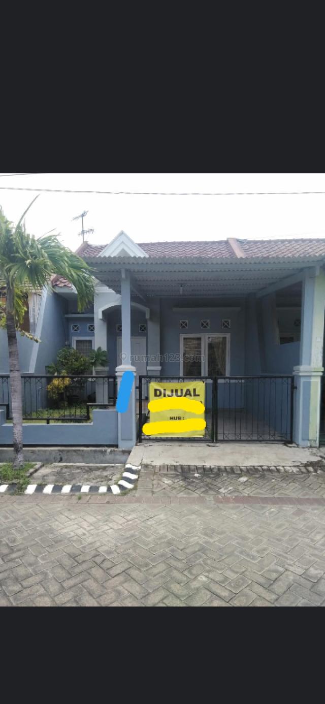 PERUMAHAN GRIYA PESONA ASRI (RUNGKUT), Rungkut, Surabaya