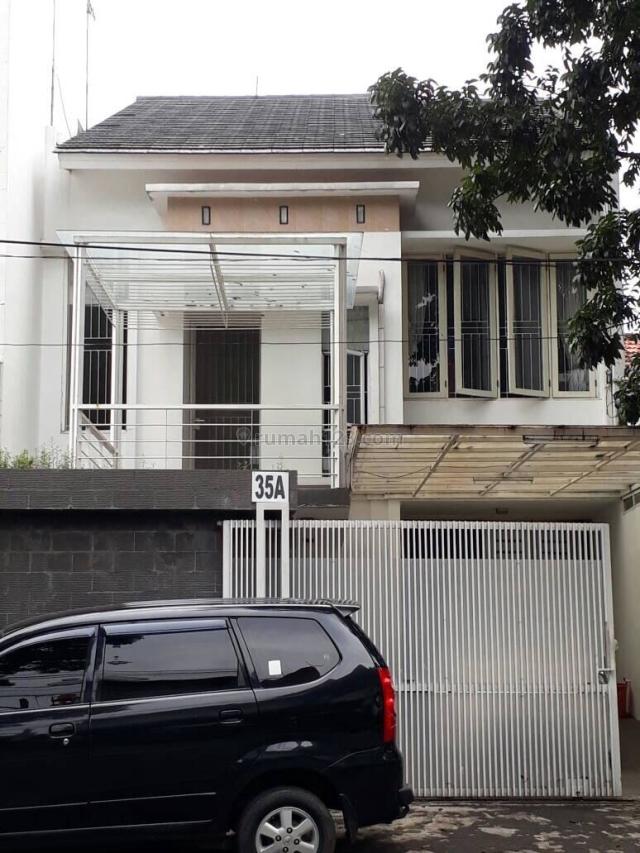 Rumah minimalis, Tebet, Jakarta Selatan