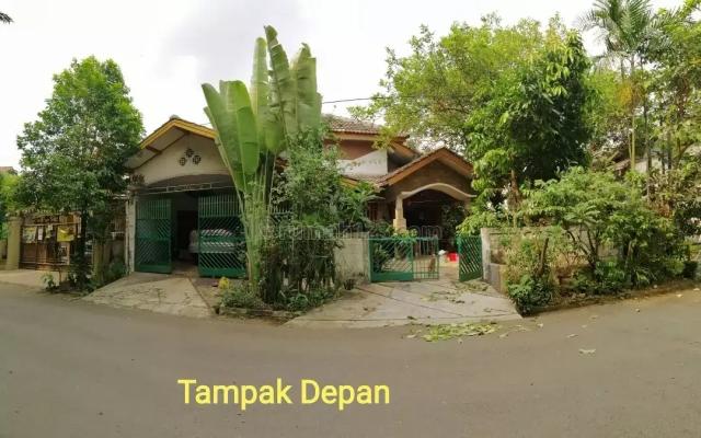 Rumah di Bumi Pesanggrahan Mas., Pesanggrahan, Jakarta Selatan
