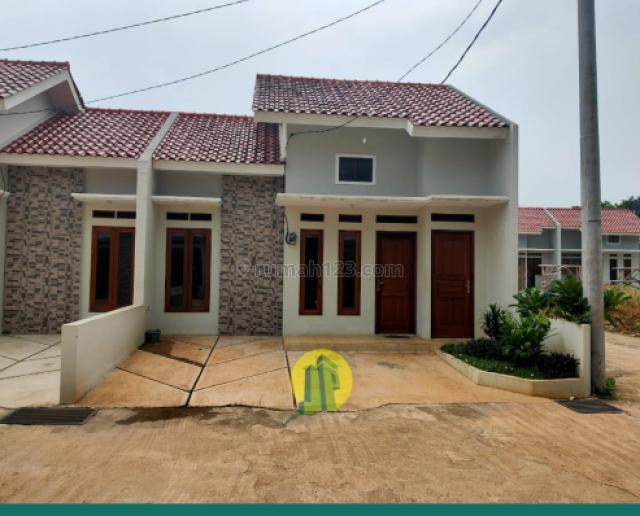Rumah Cantik Siap Huni Harga Menarik Hanya 300Jutaan di Padurenan Kota Bekasi, Padurenan, Bekasi