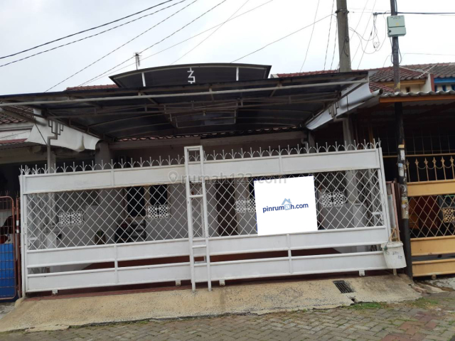 RUMAH BAGUS  DI CITRA LT 111m2 [HUB: FABIOLA 081280069222], Citra Garden, Jakarta Barat
