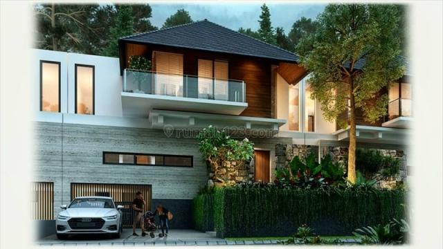 Nilaya Resort & Residence, Investasi Terbaik Kota Batu Malang MD768, Bumiaji, Batu
