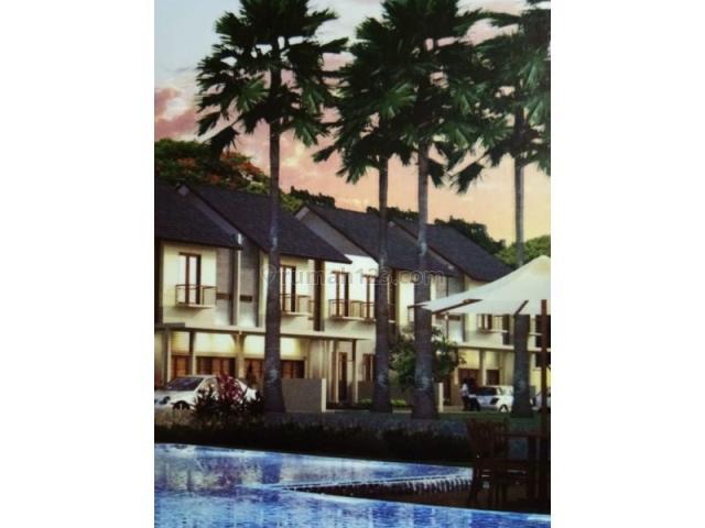 Rumah Siap Huni di Pulomas Residence, Jakarta Timur P1292, Pulomas, Jakarta Timur