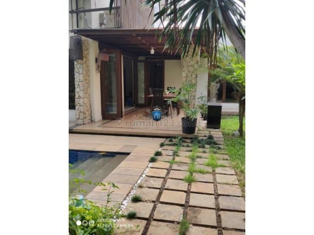 Rumah Luas Dalam Cluster di Cilandak, Jakarta Selatan AG1257, Cilandak, Jakarta Selatan