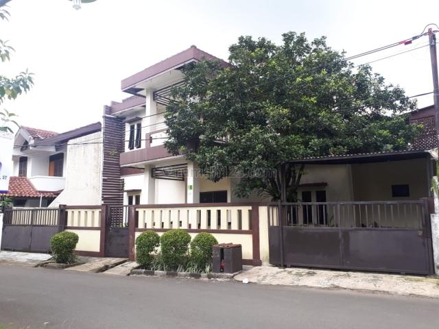 Rumah Strategis di Lepas Lelang, Kedung Halang, Bogor