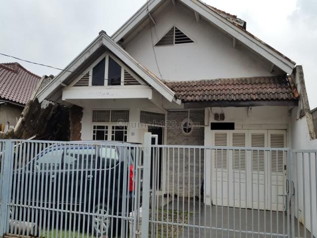 (GA12070-SA) Rumah bagus di Srengseng, Joglo, Jakarta Barat