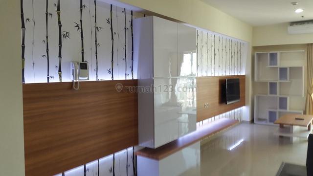 Apartemen Sherwood di Kelapa Gading, Bagus Banget & siap Huni, Kelapa Gading, Jakarta Utara