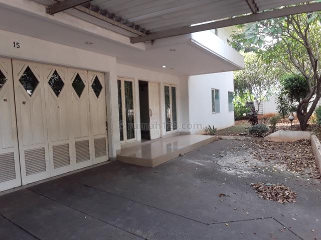 Rumah Bagus Siap Huni, Intercon, Jakarta Barat