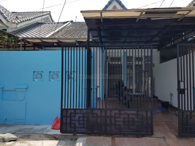 Rumah Siap Huni Bebas Banjir di Citra garden 5, Citra Garden, Jakarta Barat