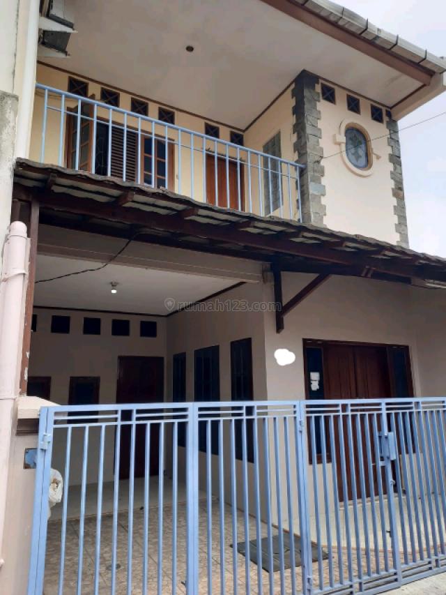 Rumah 2 lantai di Tanjung duren, Tanjung Duren, Jakarta Barat