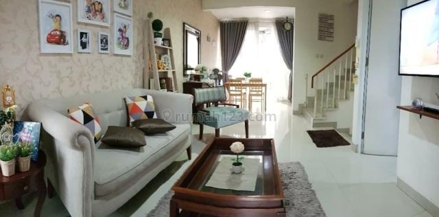 Rumah Bagus Cantik Siap Huni Citragran Cibubur, Cibubur, Bekasi