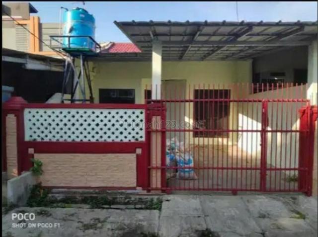 Rumah Strategis Siap Huni di Taman Harapan Baru Bekasi, Medan Satria, Bekasi