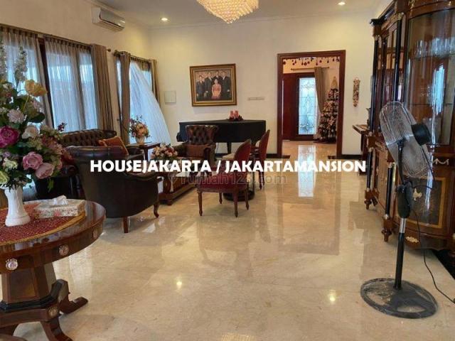 House for lease at Menteng nice and modern house, Menteng, Jakarta Pusat