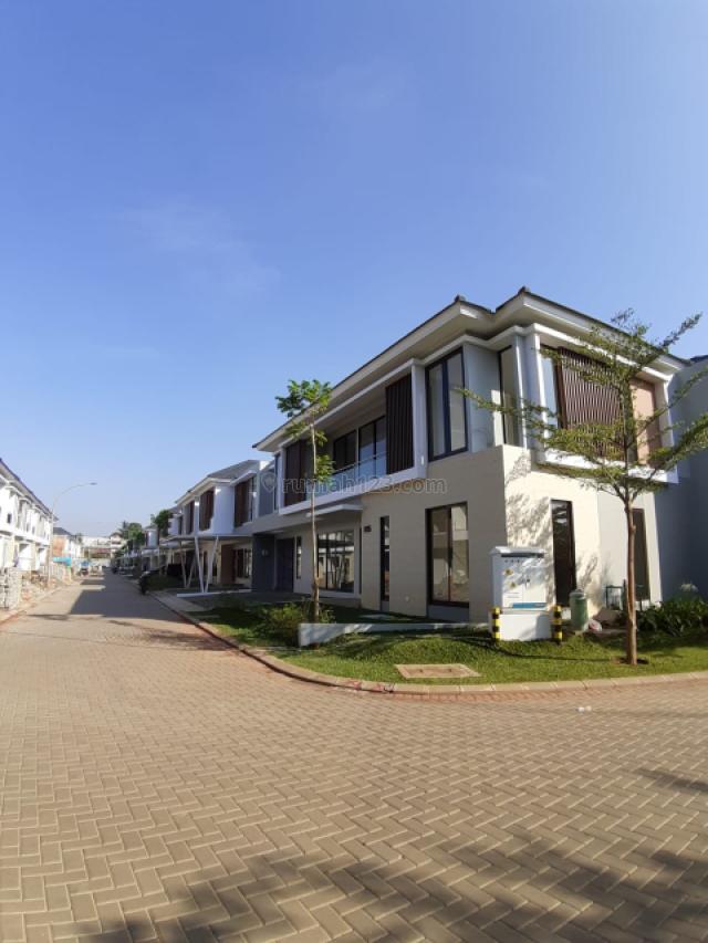 Rumah konsep terbaru 2 Lantai terbaik di Bekasi Jatiwarna, Jatiwarna, Bekasi