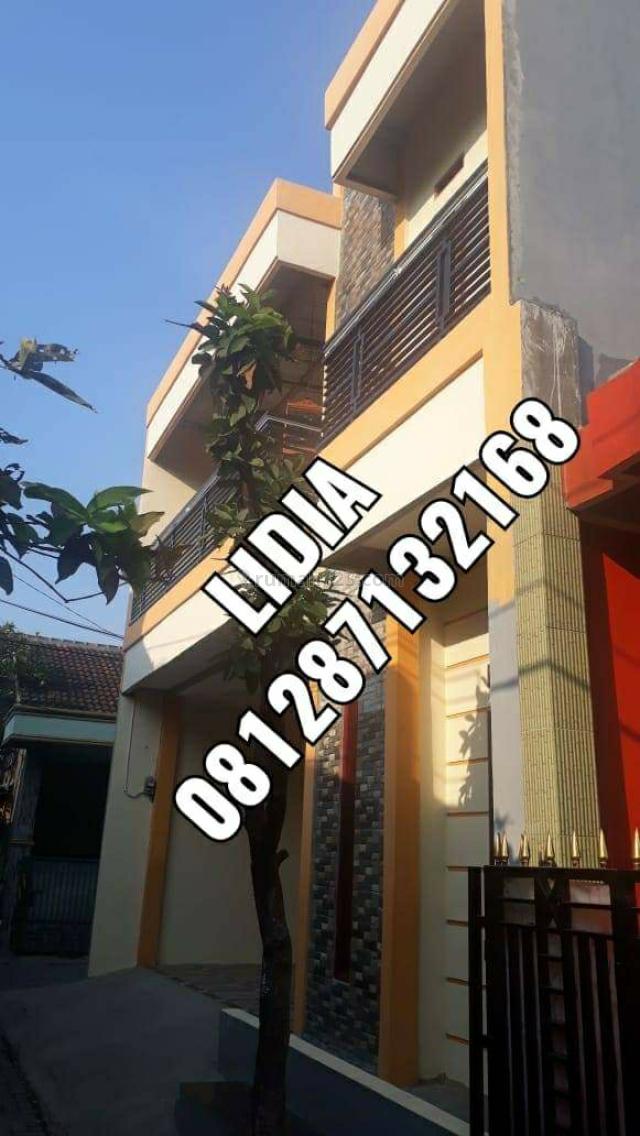 Rumah Siap Huni daerah Cikupa Tangerang, Panongan, Tangerang