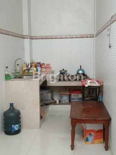 Hunian Nyaman Bangunan Baru Lantai GranitAC + Hot Watermin 2 th, Buduran, Sidoarjo