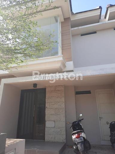 Rumah siap huni minimalis Kahuripan Park dkt Exit tol Sidoarjo,Lippo Mall, GOR, Sidoarjo, Sidoarjo