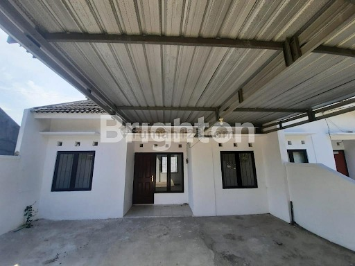 Rumah siap huni sdh renov Kahuripan Nirwana dkt Exit tol Sidoarjo,GOR, Samsat, Lippo Mall, Sidoarjo, Sidoarjo