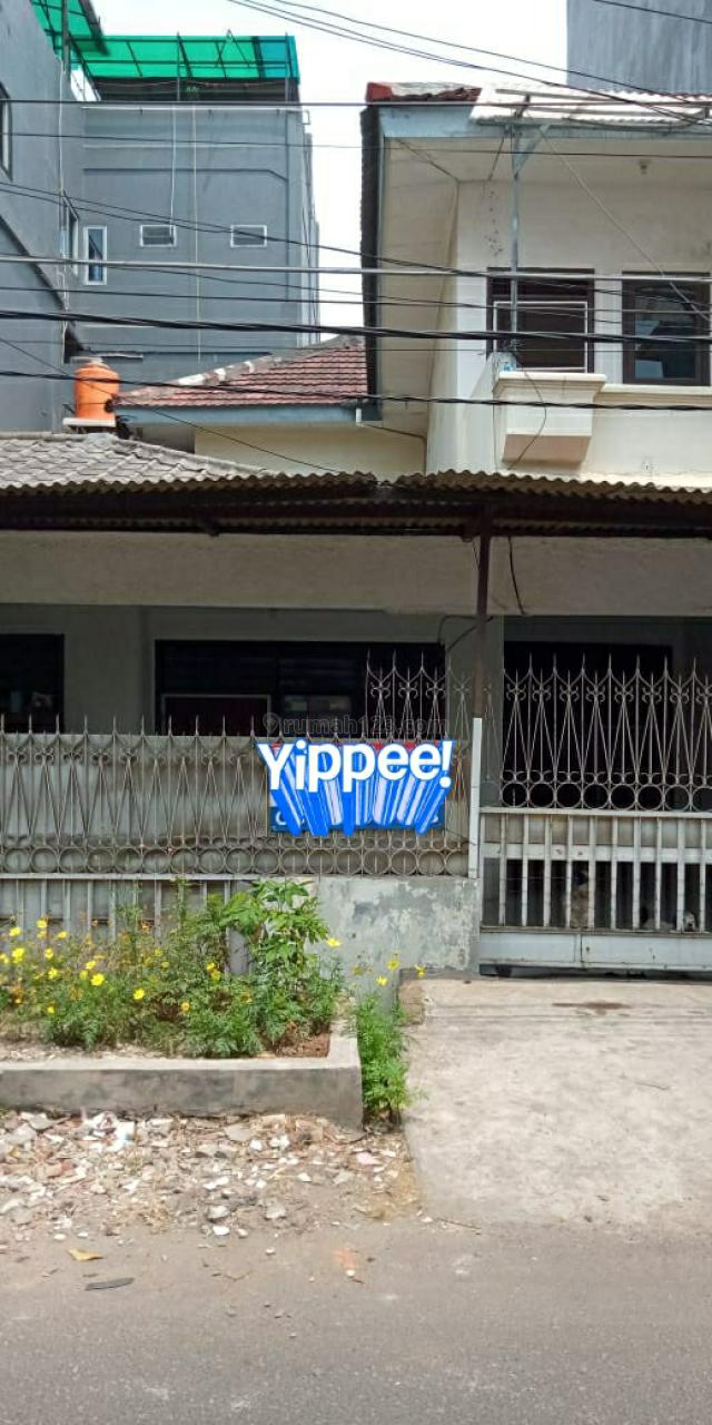 RUMAH TUA MUARA KARANG, Muara Karang, Jakarta Utara