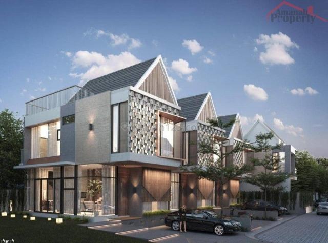 Townhouse Terbaik Lokasi Emas With Sky Rooftop Area Pejaten Pasar Minggu Jaksel, Pasar Minggu, Jakarta Selatan