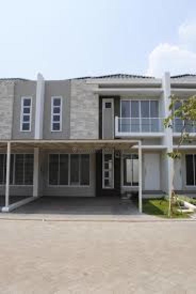 Rumah uk 8x15 Cluster Australia, Green Lake City, Jakarta Barat/Cipondoh, Tangerang, Green Lake City, Jakarta Barat, Green Lake City, Jakarta Barat