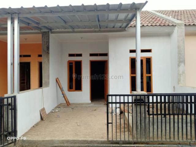 rumah siap huni termurah se jawa barat, Cibaduyut, Bandung