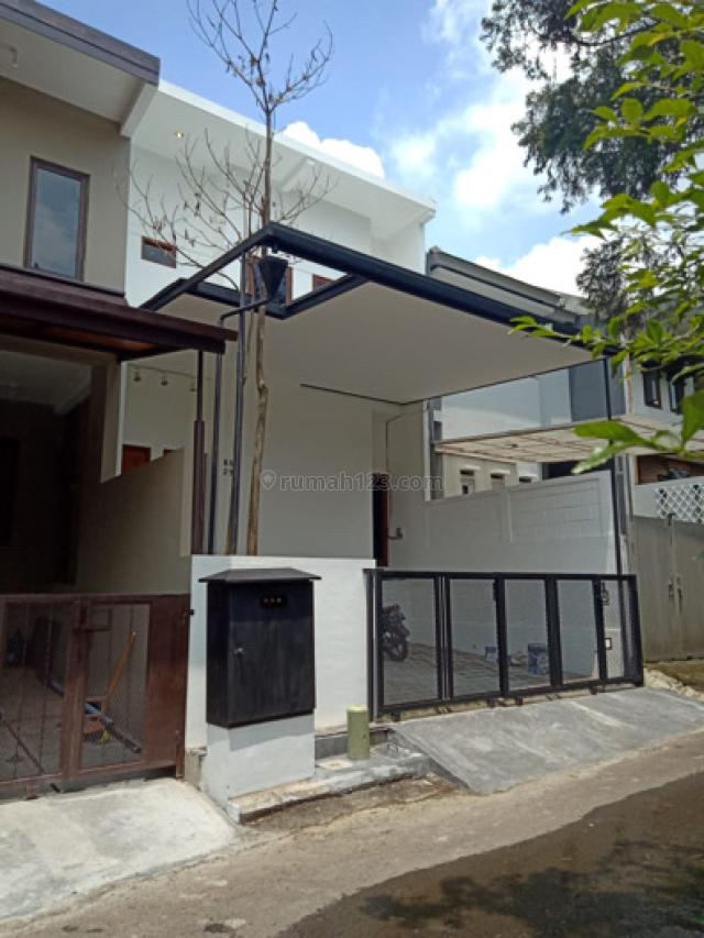 RUMAH SIAP HUNI DI KAWASAN ELITE SETRA DUTA, Sarijadi, Bandung