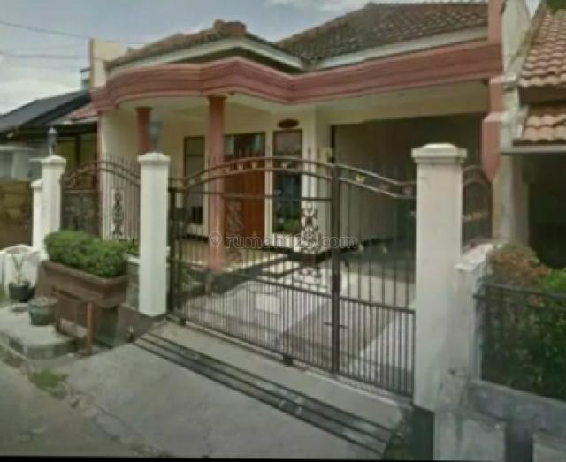 rumah mewah siap huni TKI 3, Kopo, Bandung