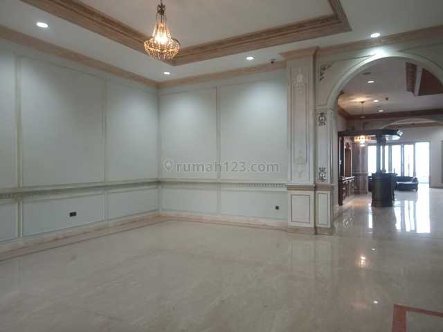 Luxury house in Menteng area ready for rent, Menteng, Jakarta Pusat