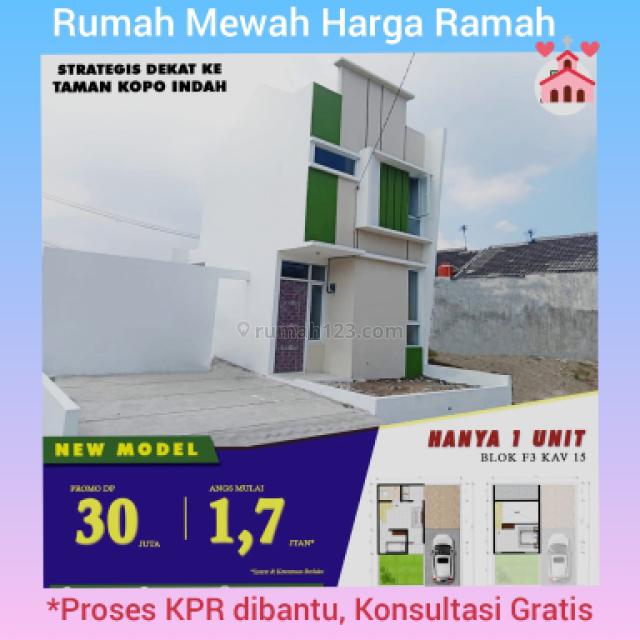 Rumah Klasik Citaliktik Jalak Harupat Margaasih Bs KPR diBntu Smpe ACC, Kutawaringin, Bandung