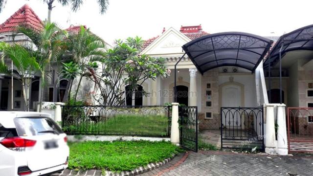 Rumah Murah Nyaman di Istana Dieng Utara, Dieng, Malang