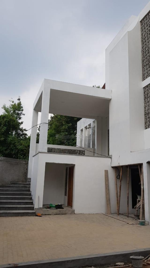 Rumah Mewah Kondisi Baru Area CIBUBUR, Cibubur, Jakarta Timur