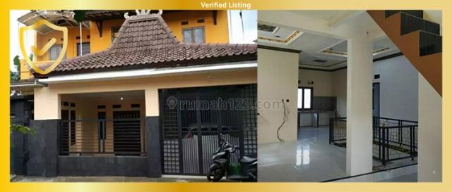 Rumah murah 7 kamar, Butuh Uang Secepetnya, Cimahi Tengah, Cimahi