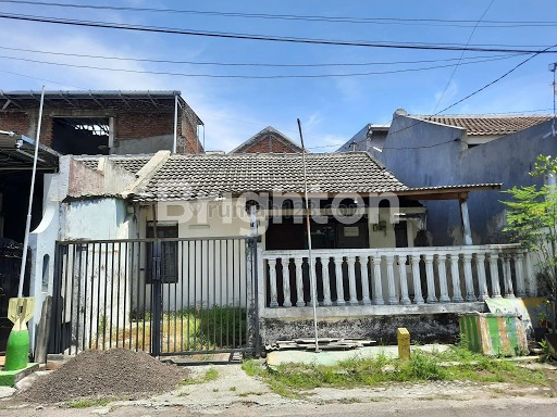 Rumah  Pondok Jati. Dekat denga Tol sidoarjo dan Lokasi strategis., Sidoarjo, Sidoarjo