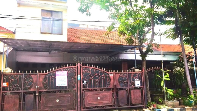 Cepat Rumah Kos Putri Mewah Masih Aktif Medokan Asri Tengah Murah Harga Corona, Rungkut, Surabaya