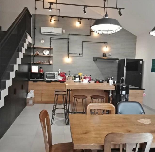 Rumah Cozy minimalis siap huni di Leuwisari,Bandung, Leuwi Panjang, Bandung