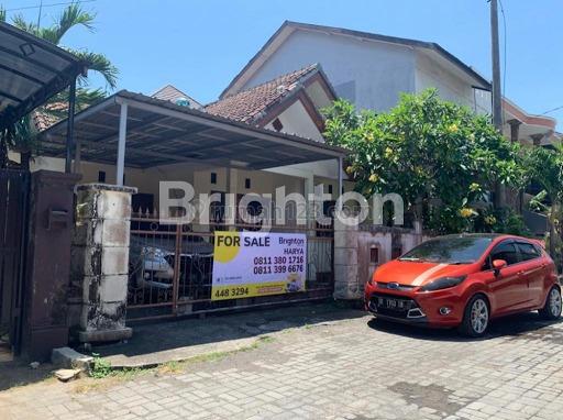 RUMAH TINGGAL DI AREA PERUMAHAN JIMBARAN ONE GATE SYSTEM, Jimbaran, Badung