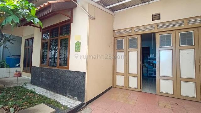 Rumah Tengah Kota Leuwisari, Leuwi Panjang, Bandung
