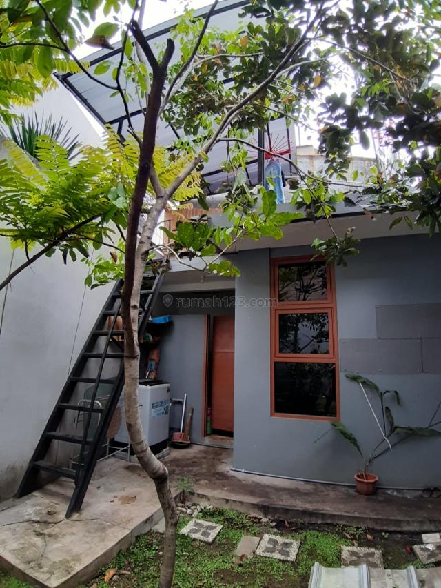 Rumah murah terawat di abadi gegerkalong KPAD, Geger Kalong, Bandung