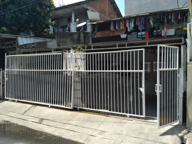 kan rumah dibojong indah, Bojong Indah, Jakarta Barat