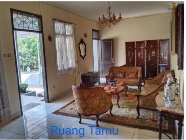 Rumah Minimalis Di Komplek Arjuna Gerlong, Geger Kalong, Bandung