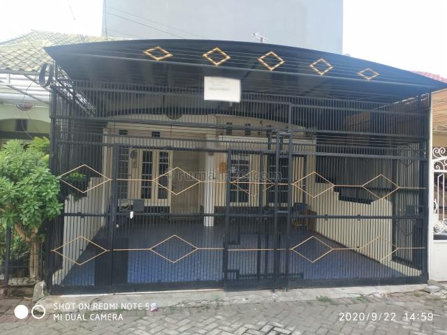 Rumah Siap Huni dan Bagus di Citra garden 3, Citra Garden, Jakarta Barat