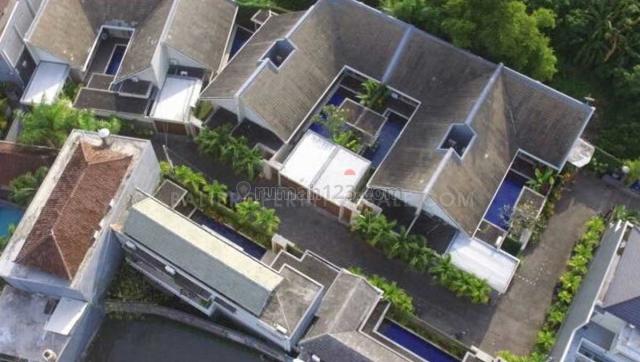 villa benzema 7 unit komplex villa, Canggu, Badung