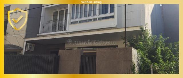 Rumah Siap Huni Jalan Flamboyan II, Sunter, Jakarta Utara