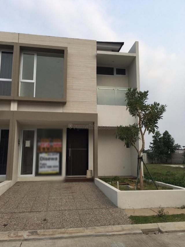 Rumah baru Lingkungan nyaman di Citra Garden 8, Citra Garden, Jakarta Barat