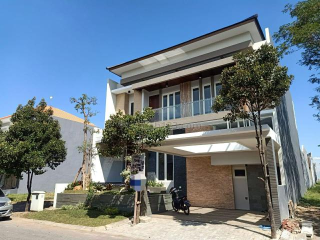 NEW Minimalis Luxury House Cluster terdepan Citraland, Citraland, Surabaya